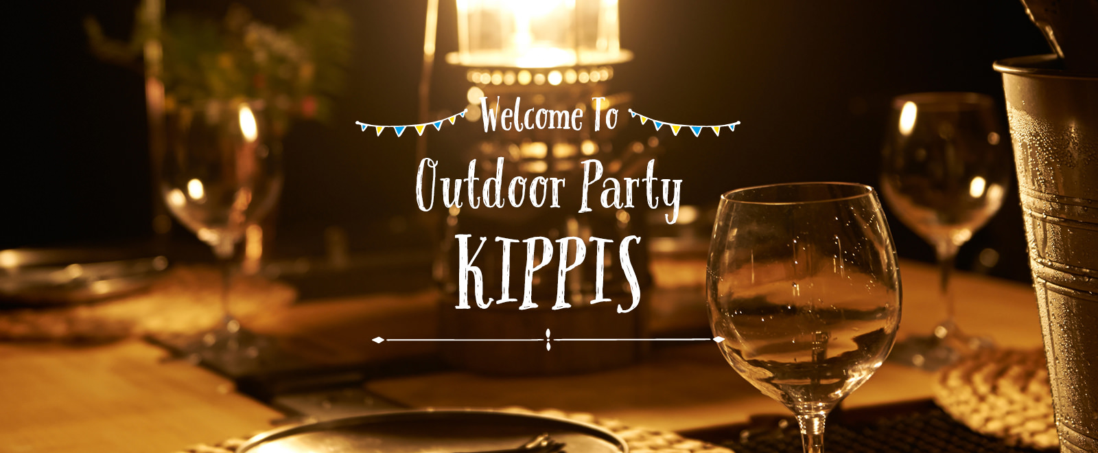 Welcome to OutdoorParty KIPPIS ワイングラス