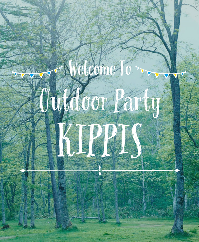 Welcome to OutdoorParty KIPPIS
